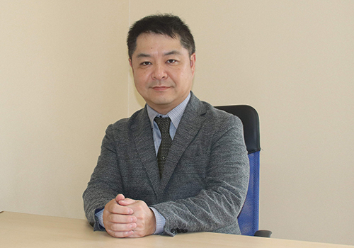 代表取締役 谷井貴洋